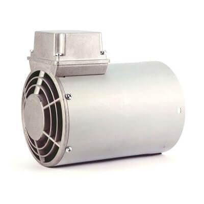 Externé chladiče pre elektromotory
