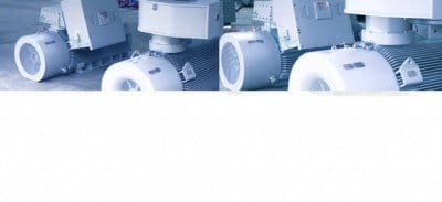 baner ATEX elektromotory
