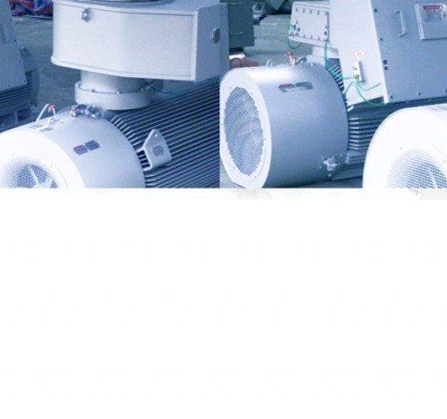 ATEX elektromotory