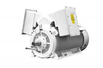 elektro motor H17R 500kW