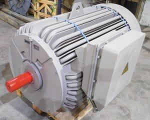 Elektromotor 1AN5 355Y-4