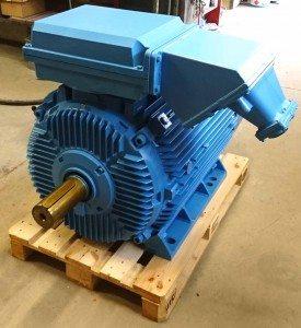 Elektromotor 250kW