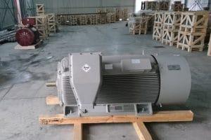 Elektromotor 315kW