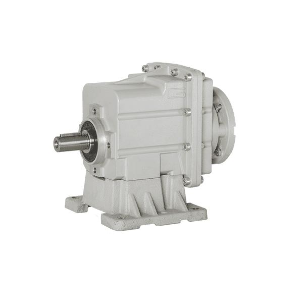 čelná elektroprevodovka hg01