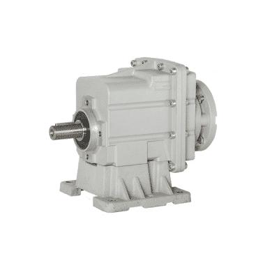 čelná elektroprevodovka hg02