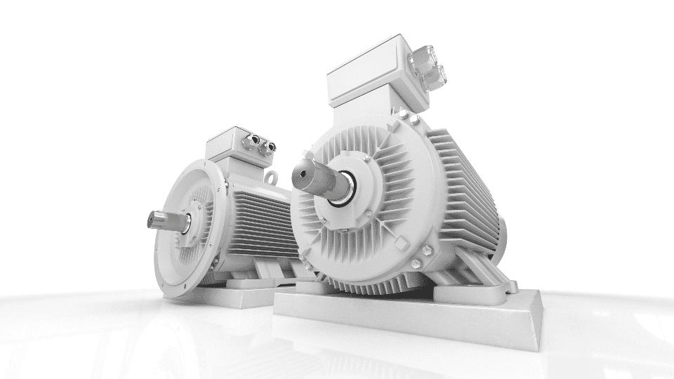 elektromotor vybo