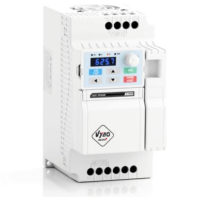 frekvenčný menič 0,4kw V800