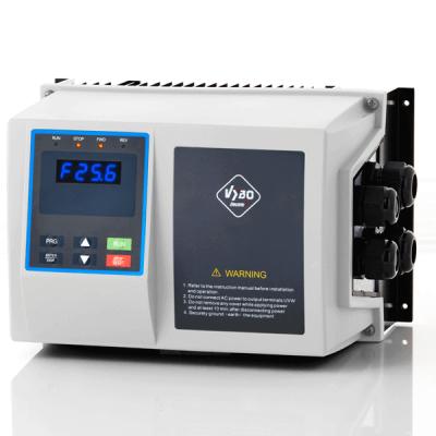 frekvenčný menič 7,5kw X550