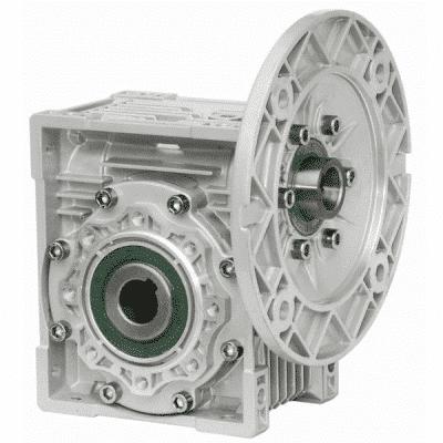 šneková elektroprevodovka wgm090