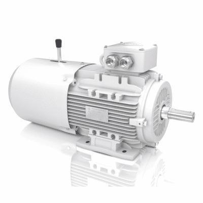 Brzdové elektromotory 1400 ot. min-1