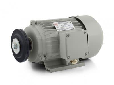pílový elektromotor 5.5kw KRM100L1-4