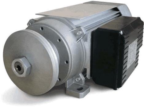 pílový elektromotor KRM 90LX-2