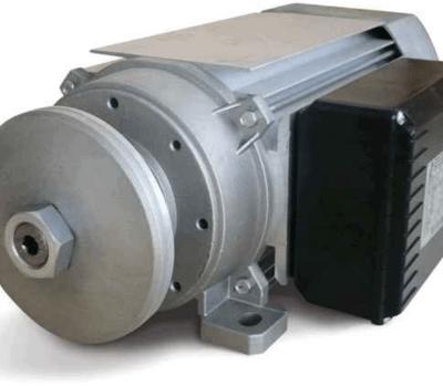 pílový elektromotor KRME 100LB-4