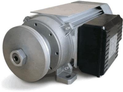 pílový elektromotor KRME 90L-2