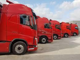 cargo kamióny