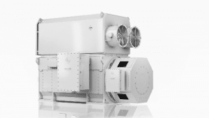 motor chladenie IC616