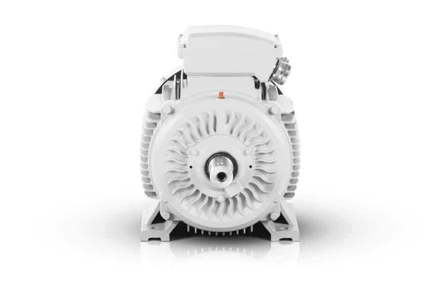 elektromotor LC VYBO Electric