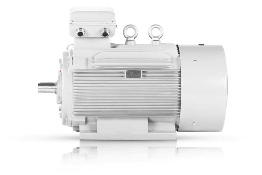 elektromotor LC VYBO