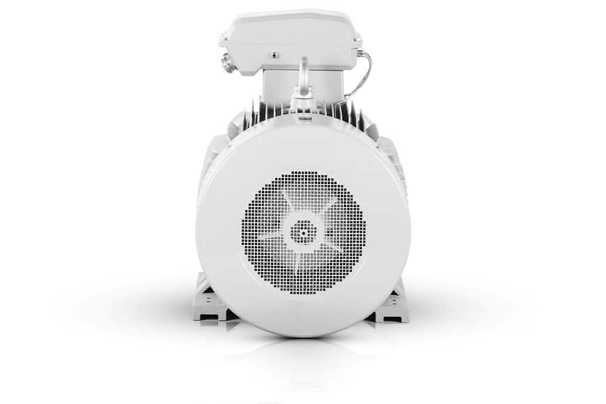 trojfázový motor VYBO electric