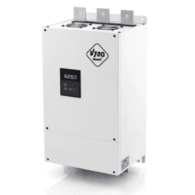 softštartér kinetics 250kw SSZ-250-3 na sklade