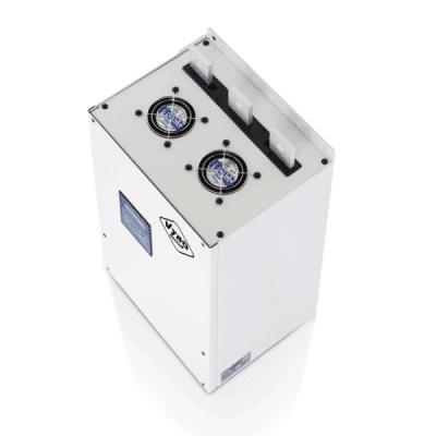 softštartér kinetics 280kw SSZ-280-3 predaj