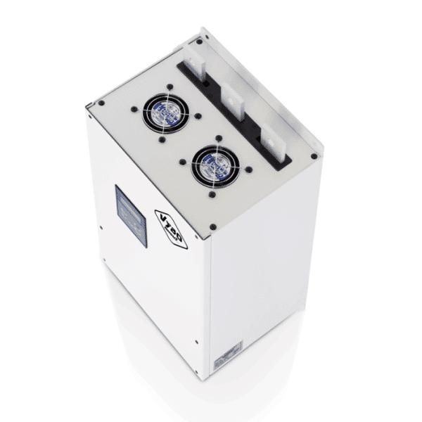 softštartér kinetics 7.5kw SSZ-008-3 predaj
