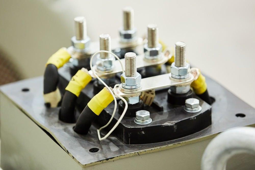 VYBO electric priemysel