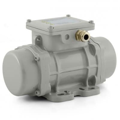 vibračný elektromotor 0,05kw VEV40-15E-10A0