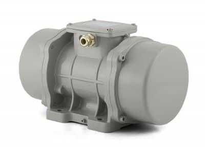 vibračný elektromotor 0,27kw VEV400-15E-40A0