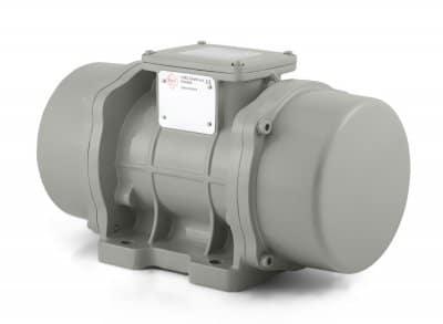 vibračný elektromotor 0,35kw VEV500-15E-40A0