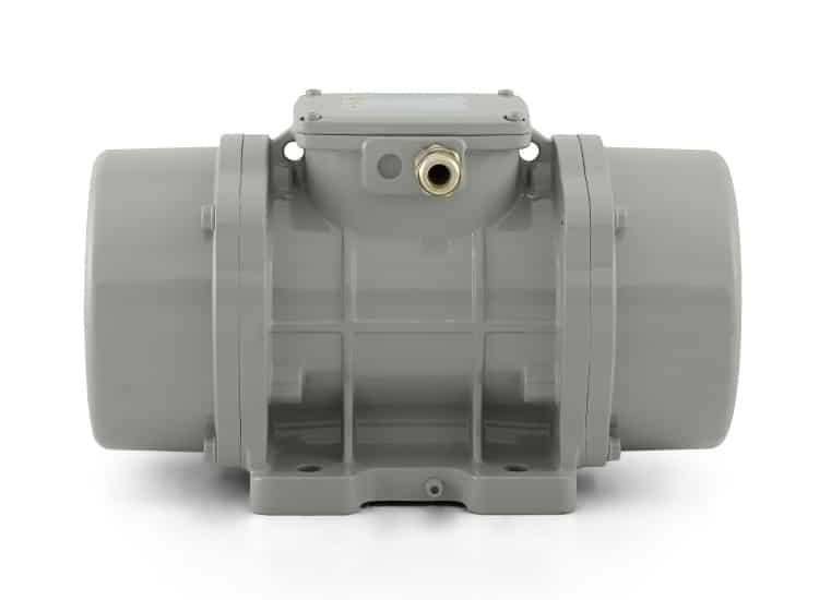vibračný elektromotor 0,62kw VEV710-15E-50A0