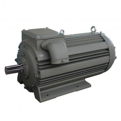 1400 ot. Elektromotory typ P , R