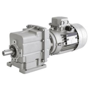 Elektroprevodovky a prevodové motory