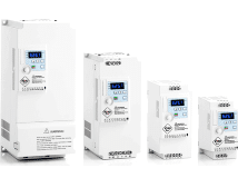 Frekvenčné meniče A550 - 230V