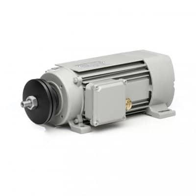 Pílové elektromotory – hliníkové VYC, VSC