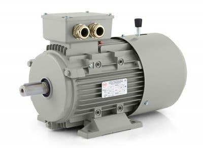 elektromotor s brzdou 0,09kW 1ALBR631-6