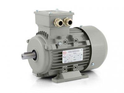 elektromotor 0.55kW 1ALZ71M-4 zvýšený výkon