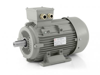elektromotor 15kW 1ALZ160L-6 zvýšený výkon