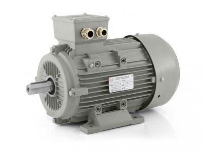 elektromotor 6,3kW 1ALZ132M-6 zvýšený výkon