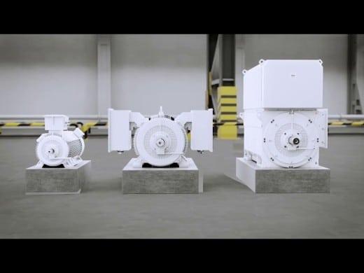 elektromotory video vybo