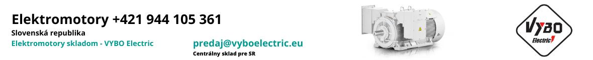 Elektromotory Slovensko